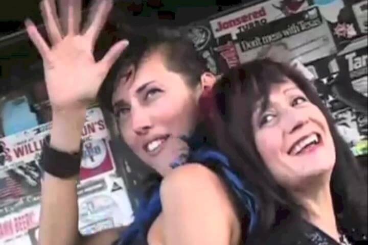 Episode 109 - Patricia Vonne & Rosie Flores - Austin Rocks