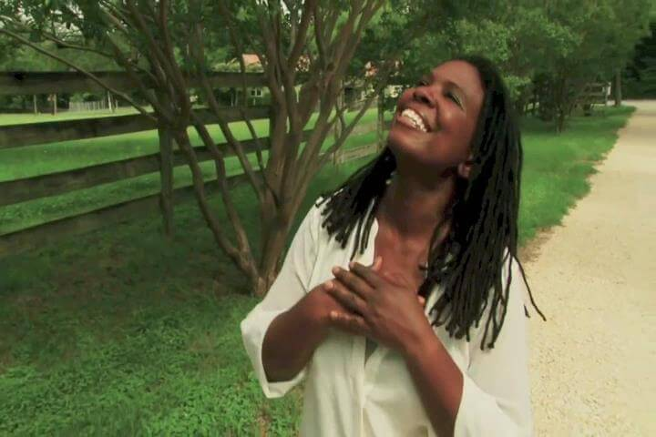 Episode 303 - Ruthie Foster - It Might Not Be Right