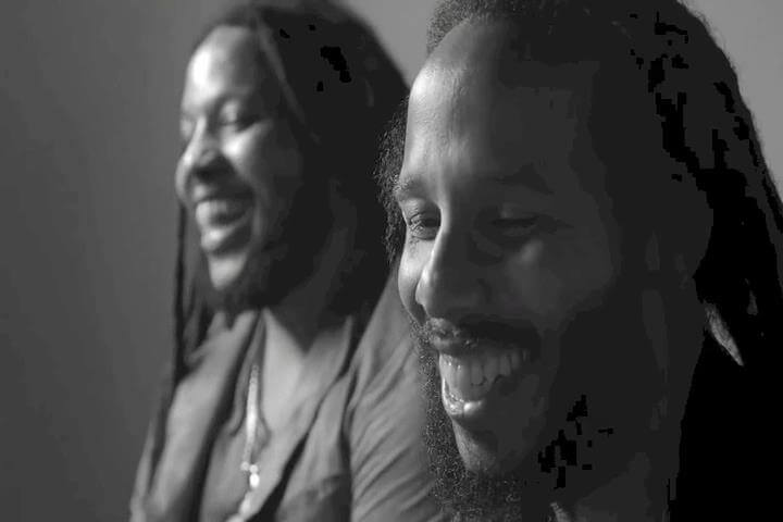 Episode 310 - Ziggy & Stephen Marley