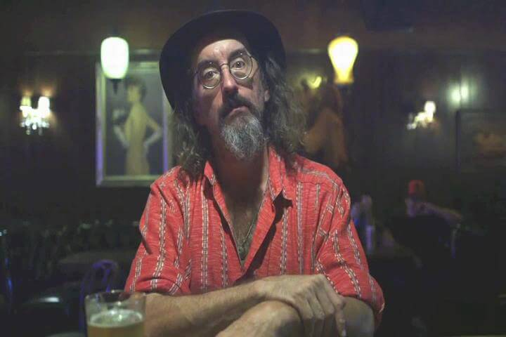 Episode 316 - James McMurtry - How'm I Gonna Find Ya
