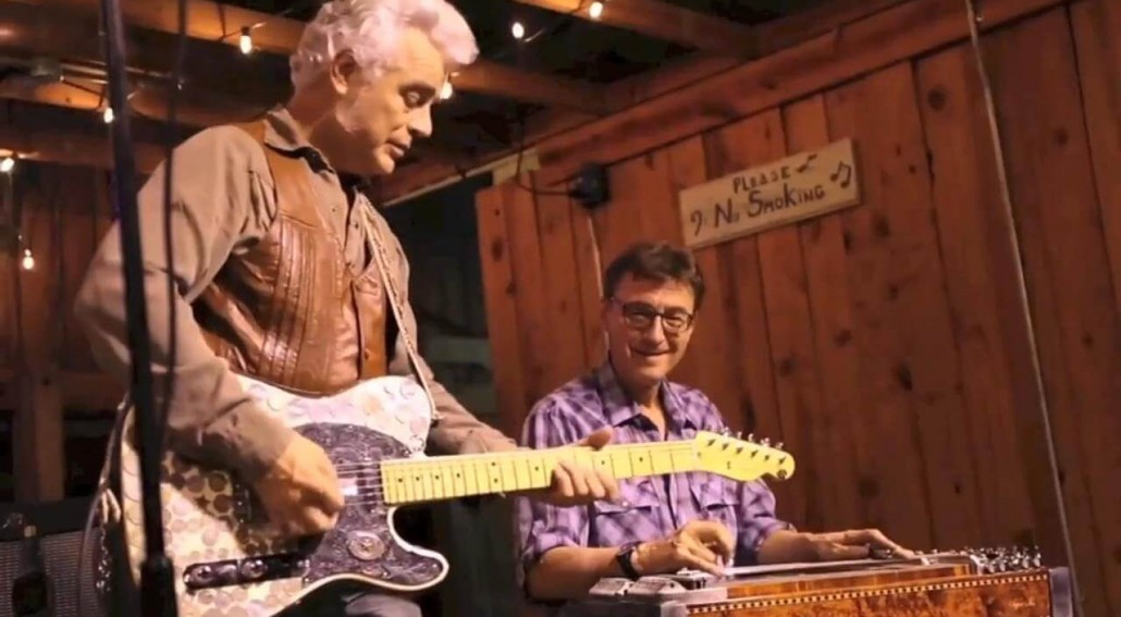 Episode 411 - Dale Watson - Everybody's Somebody in Luckenbach, Texas