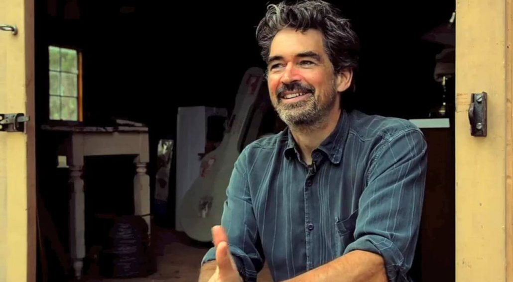 Episode 513 - Slaid Cleaves - Texas Love Song