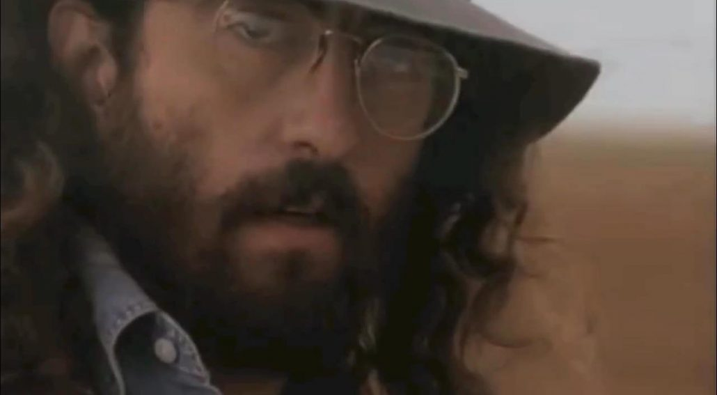 Episode 704 - James McMurtry - Levelland
