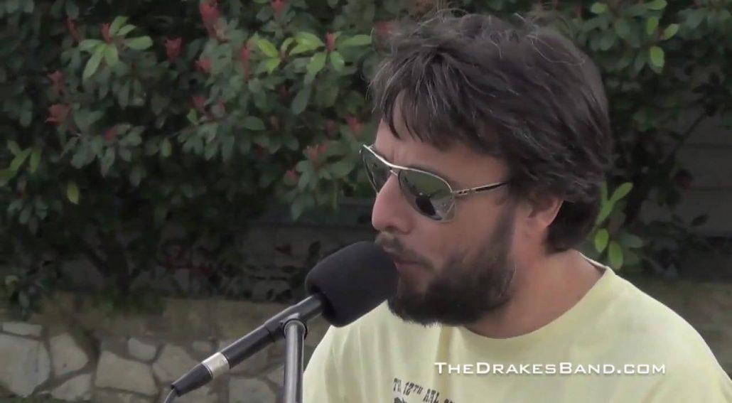 Episode 707 - Matt Giles & Jorge Castillo (The Drakes) - It's Not Easy