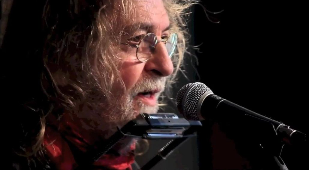 Episode 808 - Ray Wylie Hubbard - The Messenger
