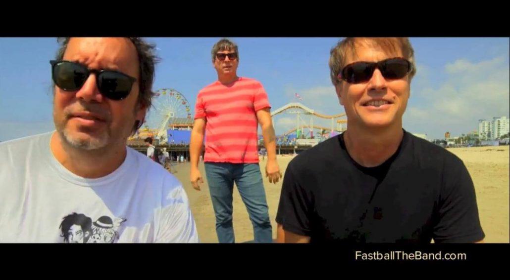 Episode 1007 - Fastball - Best Friend