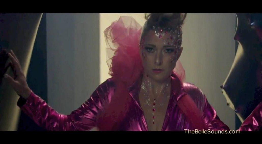 Episode 1113 - The Belle Sounds - Like A Villain
