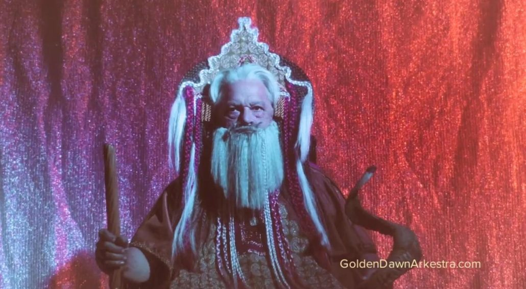 Episode 1114 - Golden Dawn Arkestra - Wings Of RA