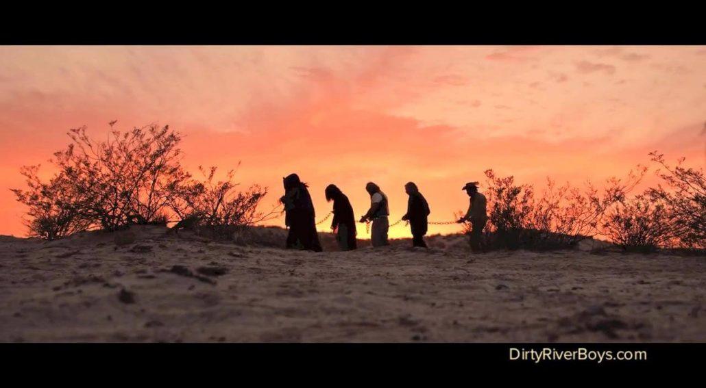 Episode 1115 - Dirty River Boys - Mesa