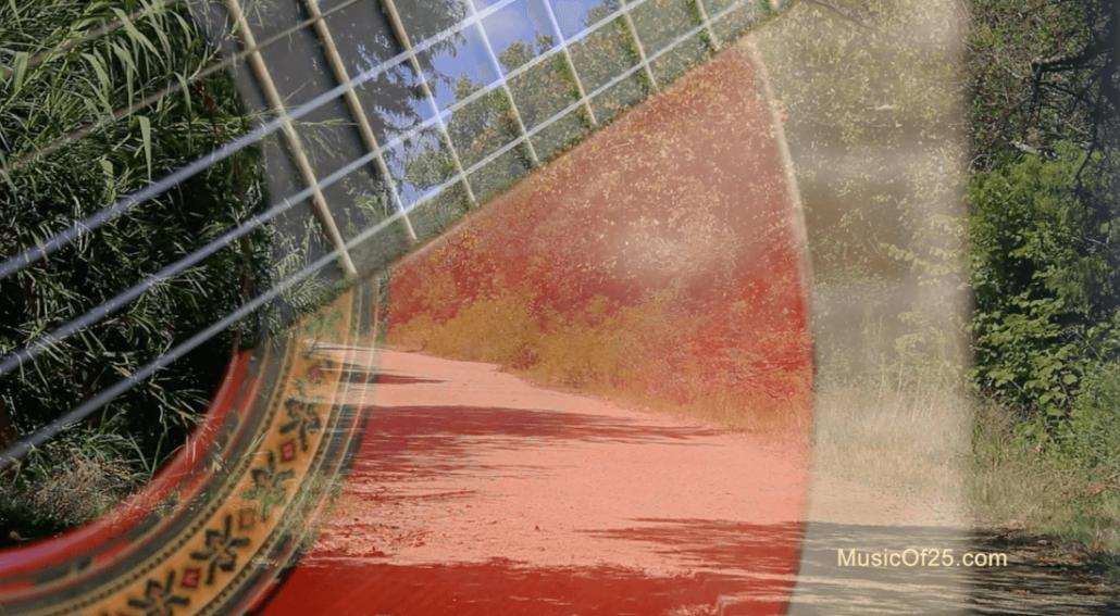 Episode 1513 - Music Of 25 - Austin