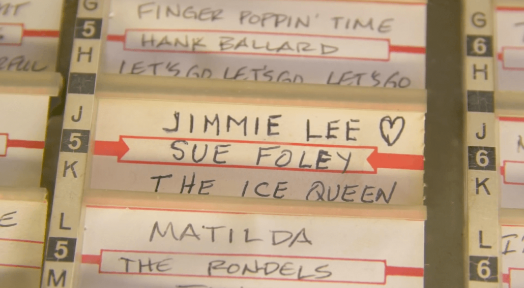 Episode 1605 - Sue Foley - Jimmie Lee (Official Video)