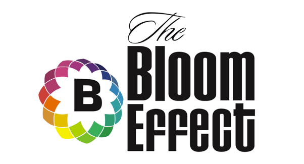 Episode 1608 - The Bloom Effect Logo - The Bloom Effect Artists