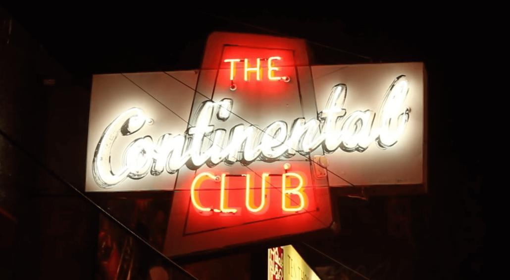 Episode 1615 - Continental Club