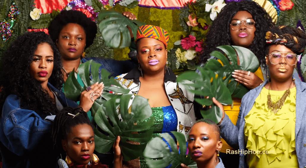 Episode 1707 - Qi Dada (RAS) - Black Girl Payday
