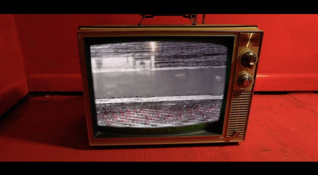 Episode 1905 - Jonathan Tyler - Underground Forever (Official Music Video)