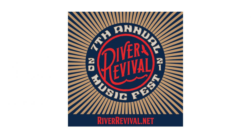 Episode 2013 - River Revival Music Festival Logo