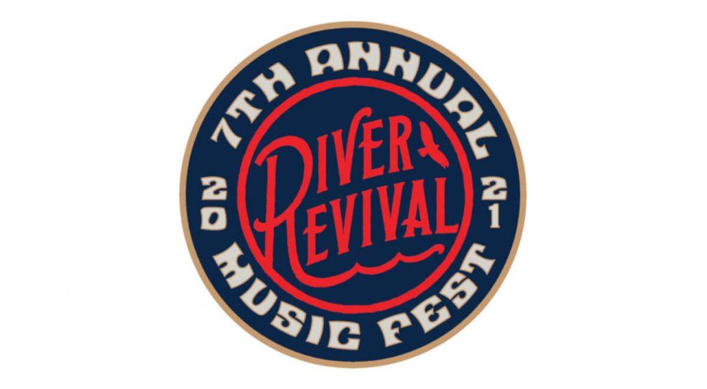 Episode 2012 - River Revival Music Festival