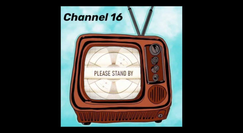 Episode 2015 - Standby Logo