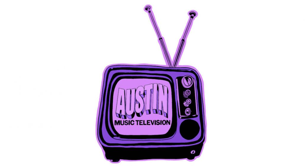 Episode 2102 - Austin Music TV