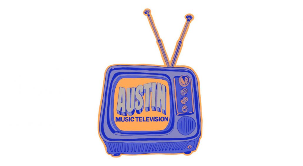 Episode 2103 - Austin Music TV
